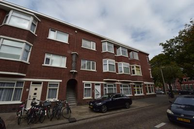 Staverdenstraat, Den Haag