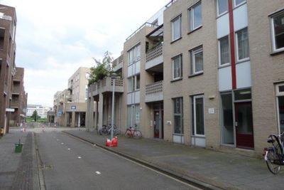 Aubeldomein, Maastricht