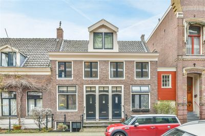 Hoogte Kadijk 151-C, Amsterdam