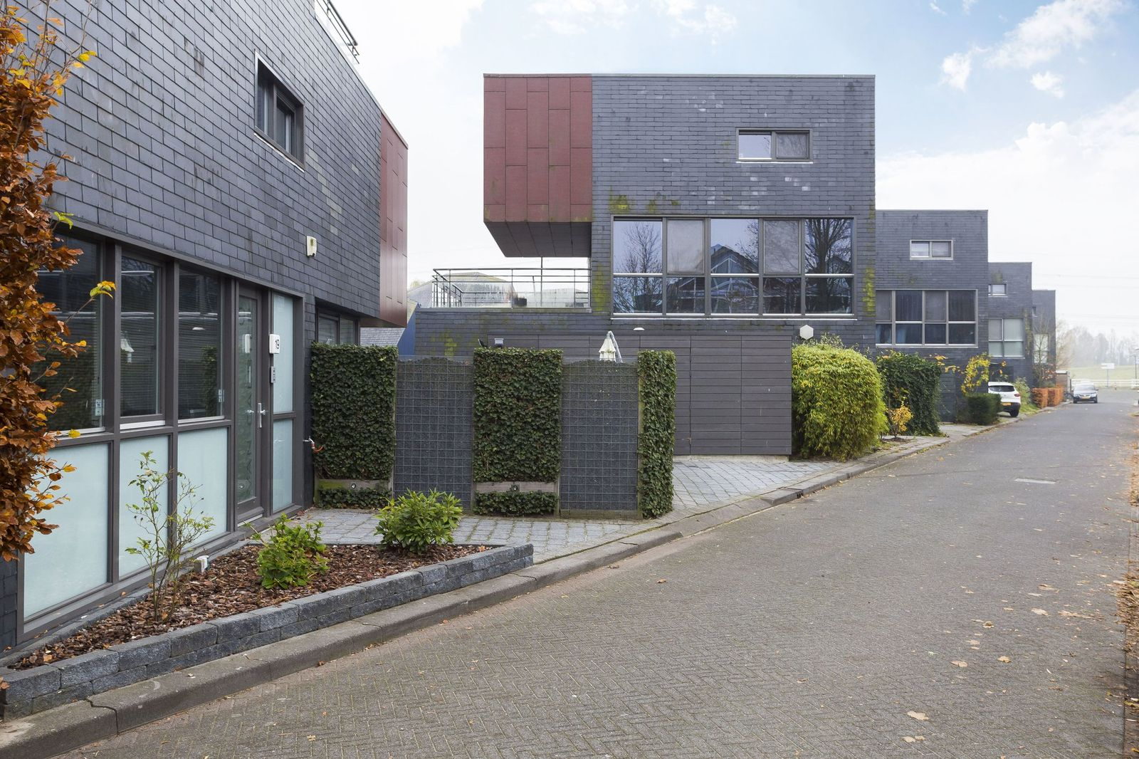 Curacaostraat 19, Almere