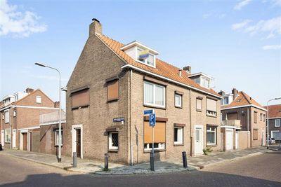 Jacob Romansstraat 1, Tilburg