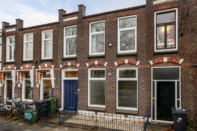Willem Lodewijkstraat 113, Leeuwarden