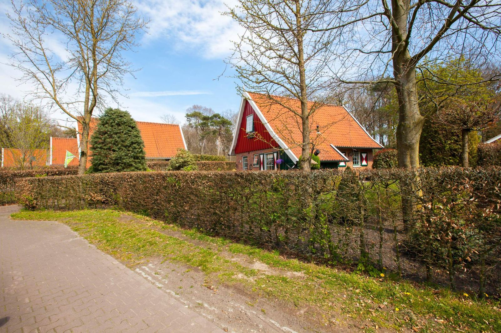 Parallelweg 10-30, Lievelde