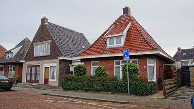 Dr. Jan Ten Brinkstraat 11, Appingedam