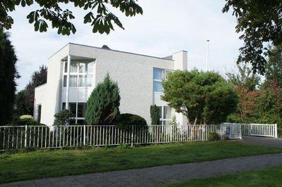 Schepenveld 40, Zeewolde