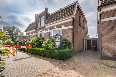 Weverstraat 2, Nijverdal