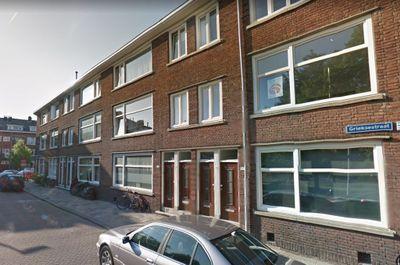 Grieksestraat, Rotterdam