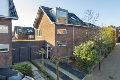 Muntendamstraat 1, Oosterbeek
