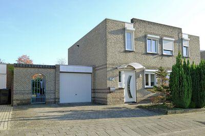 Dr. Willem Dreesstraat 13, Hoensbroek