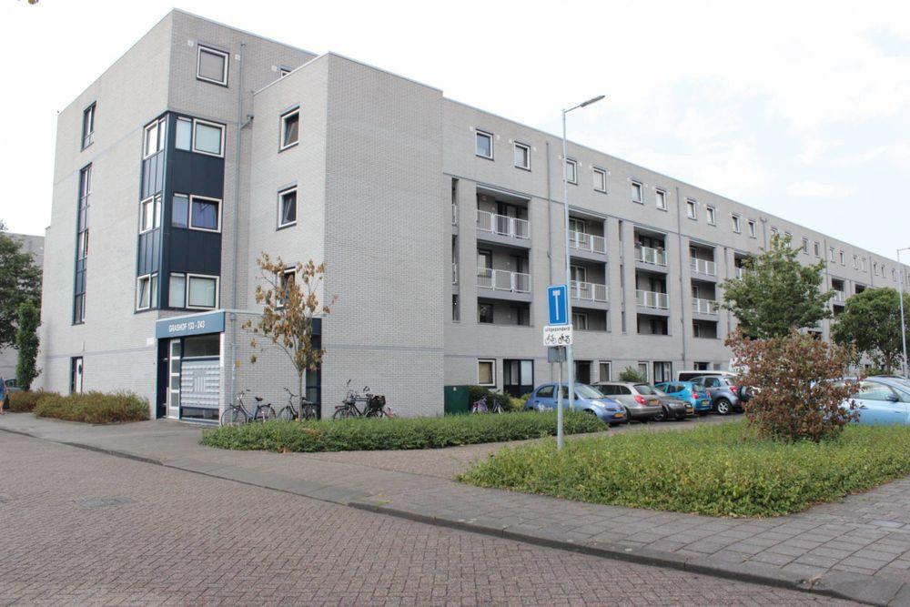 Grashof, Leidschendam