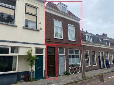 Herenweg 74Bis, Utrecht