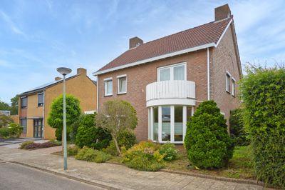 Ambiorixweg 7, Maastricht