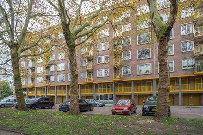 Sinjeur Semeynsstraat 762, Amsterdam