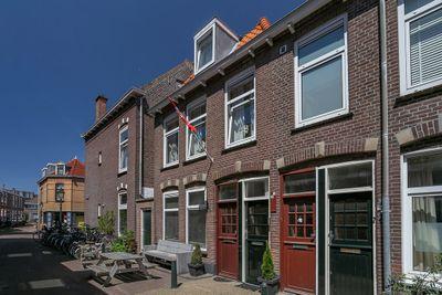 Maststraat 52, Den Haag