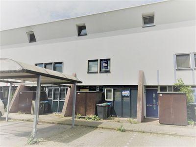 Hazenhof 42, Vleuten