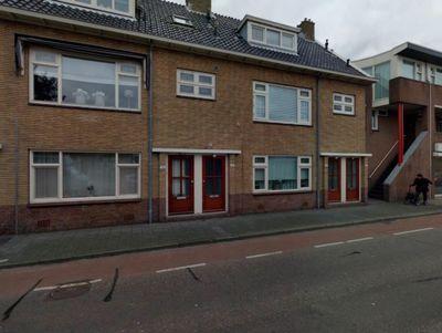 Alkmaarseweg 13a, Beverwijk