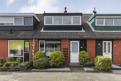 Assumburg 105, Dordrecht