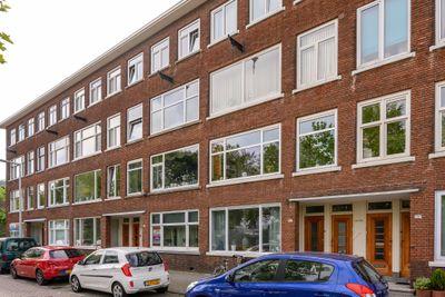 Gordelweg 84-b1, Rotterdam