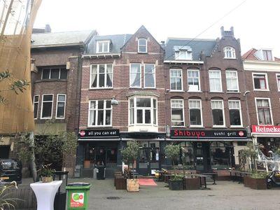 Gortstraat, Den Haag