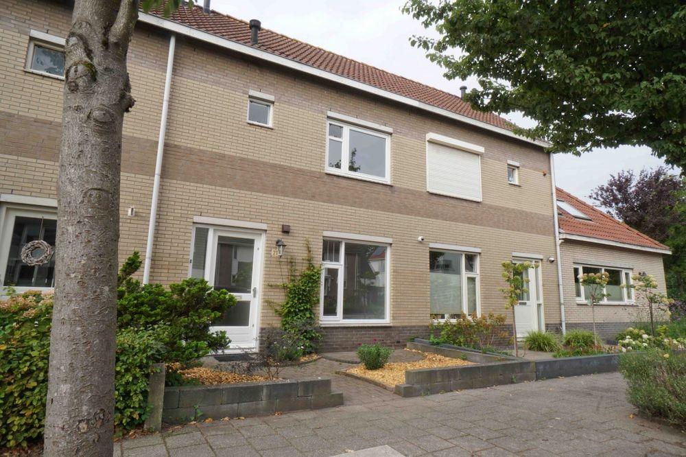 vroegeling 21, Heemskerk