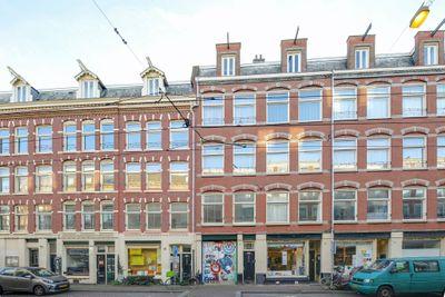 Van der Hoopstraat 33-A1, Amsterdam