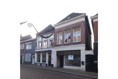 Raadhuisstraat, Roosendaal