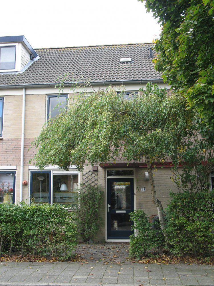 Duindoornstraat 28, Noordwijkerhout