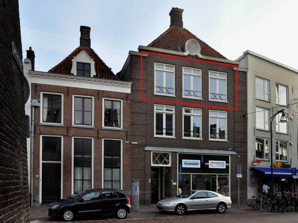Zandpoort 3, Deventer