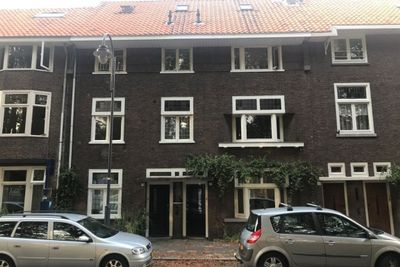 Van der Weeghensingel, Den Bosch