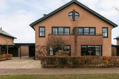 Wilgenmaat 17, Westerbork