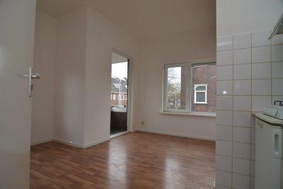 Pauwstraat, Breda