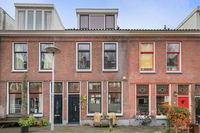 Grasstraat 23, Utrecht