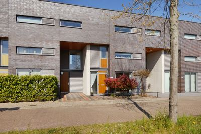 Schansbaan 209, Zoetermeer