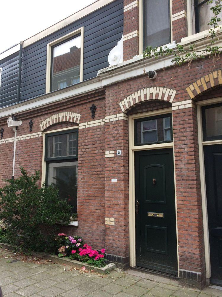 Robijnstraat, Amsterdam