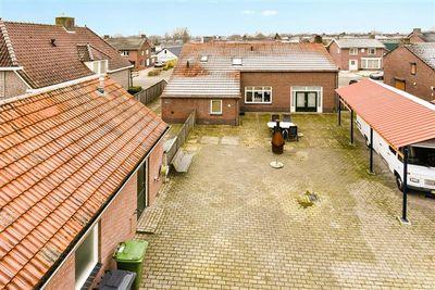 Dwarsstraat 33, Budel-Schoot
