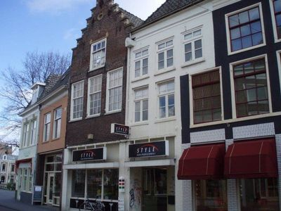 Diezerpoortenplas, Zwolle
