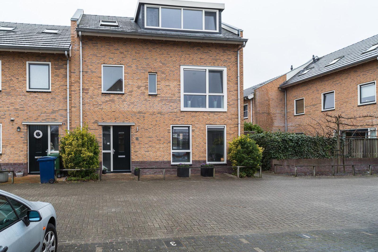 Wim Meuldijklaan 55, Almere