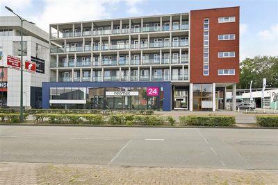 Amsterdamseweg 56, Amersfoort
