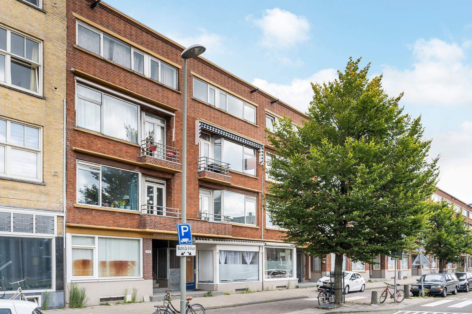 Rotterdamsedijk 236-C, Schiedam