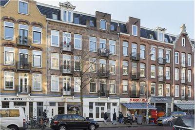 Javastraat 58, Amsterdam