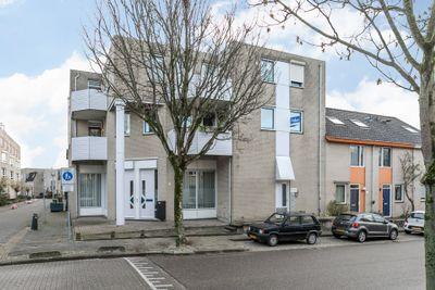 Leuvenlaan 63-B, Maastricht
