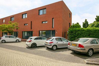 Aalbersestraat 21, IJsselstein