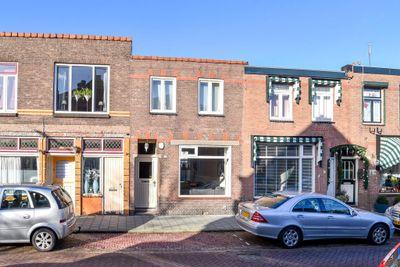 Jacob van Heemskerkstraat 9, Ijmuiden