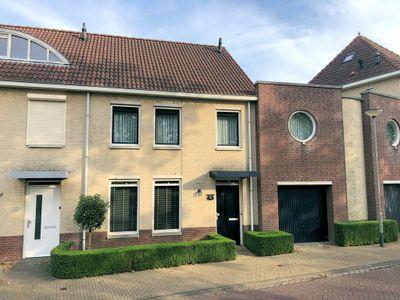 Van Sonsveldstraat 37, Horst