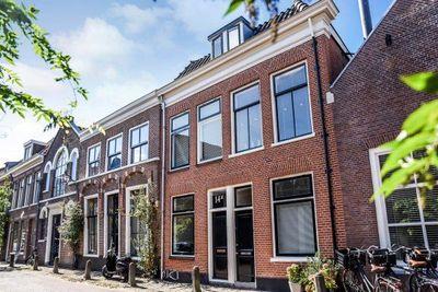 Lange Lakenstraat, Haarlem