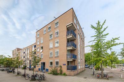 Muntendamstraat 34, Amsterdam