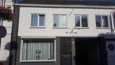 Korvelseweg 117, Tilburg