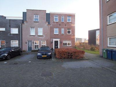 Topzeil, Almere