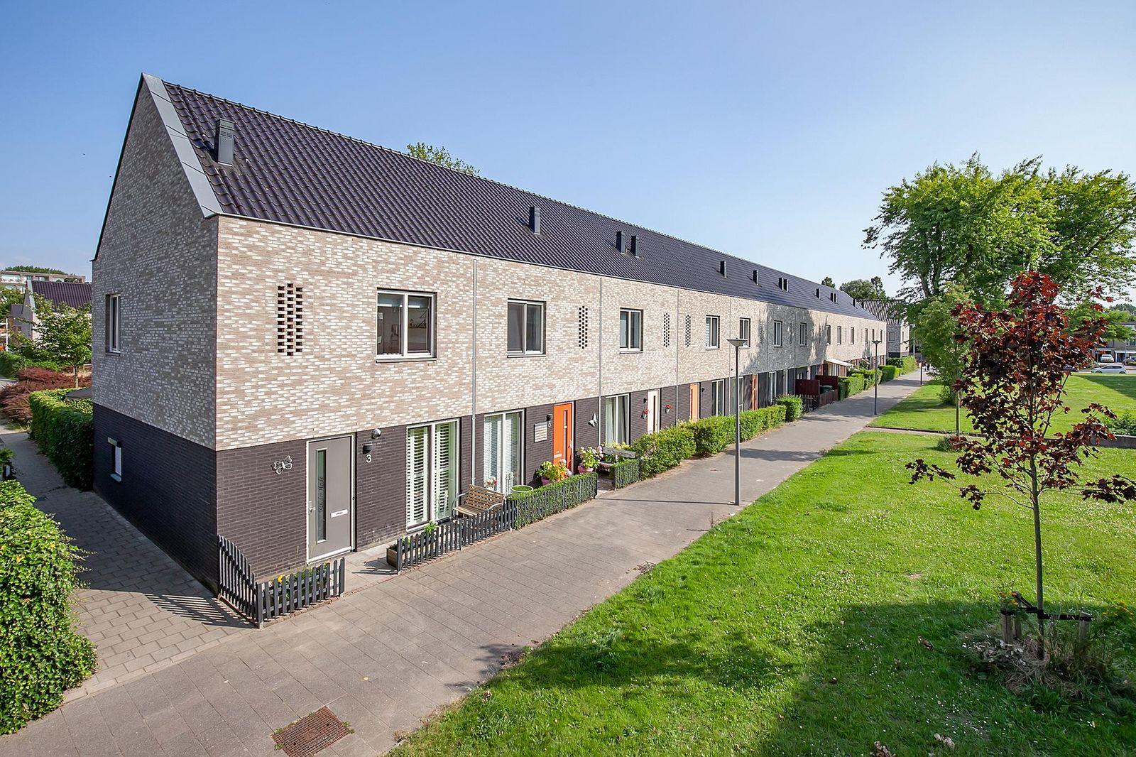 Gebbepad 3, Hoogvliet Rotterdam