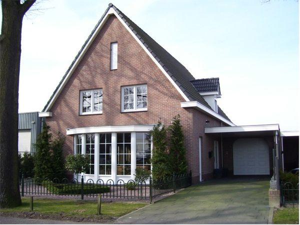 Duizeldonksestraat 1B, Helmond